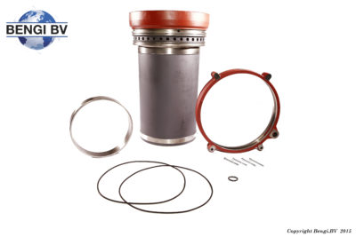 Cylinder liner WArtsila 32