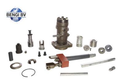 Hanshin LF58 parts