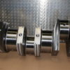 Wartsila 8L32 crankshaft